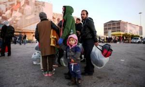 Μειώθηκε ο αριθμός προσφύγων και μεταναστών στο λιμάνι του Πειραιά