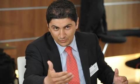 Ο Λευτέρης Αυγενάκης εκλέγεται νέος γραμματέας της ΝΔ