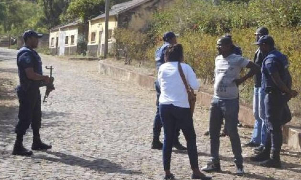 Πράσινο Ακρωτήριο: 11 νεκροί από πυρά