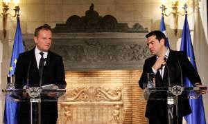 Ραγδαίες εξελίξεις: Ο Τσίπρας ζητάει Σύνοδο Κορυφής μετά το «ναυάγιο» των διαπραγματεύσεων
