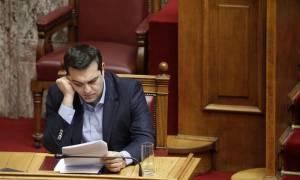 Ο Τσίπρας, οι εκλογές, το δημοψήφισμα και το «Σύνδρομο του 2015»