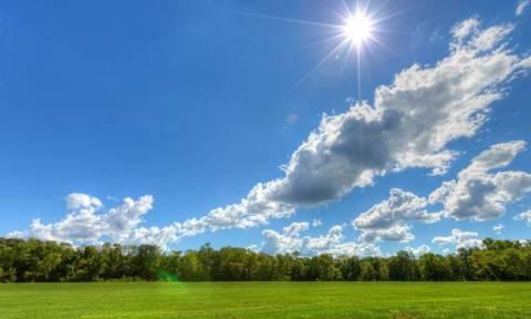 Με βελτιωμένο καιρό και άνοδο της θερμοκρασίας η Μεγάλη Τετάρτη (pics)