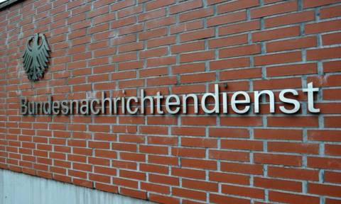 Γερμανία: Μυστήριο με την απομάκρυνση του επικεφαλής των μυστικών υπηρεσιών