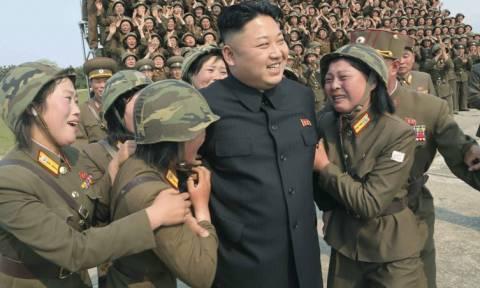 Στο ρυθμό της πρώτης κεντρικής διάσκεψης του Εργατικού Κόμματος σε 36 χρόνια κινείται η Βόρεια Κορέα