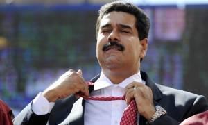 Κλιμακώνεται η ένταση στη Βενεζουέλα: Ξεκινά διαδικασία ανάκλησης του προέδρου Μαδούρο