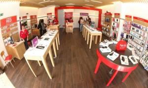 Πασχαλινό δώρο 1 GB από τη Vodafone