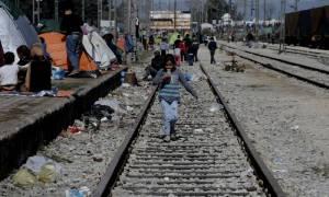 Ειδομένη: Κανένα δρομολόγιο τρένου παρά το ότι άνοιξε η σιδηροδρομική γραμμή - Δείτε γιατί