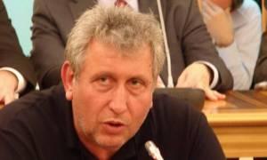 Παραιτήθηκε ο Γενικός Γραμματέας του Υπουργείου Αγροτικής Ανάπτυξης