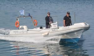 Ηράκλειο: Αγωνία για τον αγνοούμενο ψαρά - Συνεχίζονται οι έρευνες