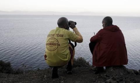 Σταθερά μειωμένες οι μεταναστευτικές ρόες στα νησιά - Κοντά στις 54.000 οι «εγκλωβισμένοι» στη χώρα