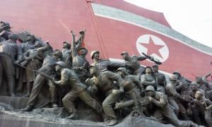 Σπάνιες φωτογραφίες από τη Βόρεια Κορέα καταγράφουν τη ζωή έξω από την Πιονγκγιάνγκ