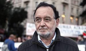 Λαφαζάνης: Τσίπρας και Μητσοτάκης μοιάζουν ως δύο σταγόνες νερού και λένε ψέματα