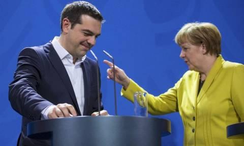 Το Βερολίνο «αδειάζει» την κυβέρνηση - Στο Eurogroup και μόνο η απόφαση για την Ελλάδα