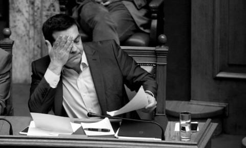 Ραγδαίες πολιτικές εξελίξεις – Οι δανειστές σπρώχνουν τον Τσίπρα σε παραίτηση
