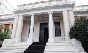 Μαξίμου: Αντισυνταγματικά και εκτός συμφωνίας τα προληπτικά μέτρα