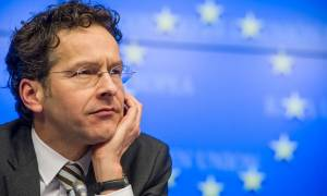 Ντάισελμπλουμ: Eurogroup μέχρι τη μεθεπόμενη εβδομάδα το αργότερο