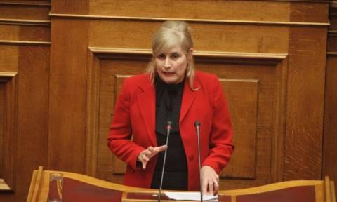 Βουλευτής ΣΥΡΙΖΑ: Η Ελλάδα έσωσε το χρεοκοπημένο ΔΝΤ!