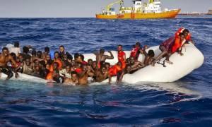 Θαλάσσια hotspots προτείνει η Ιταλία