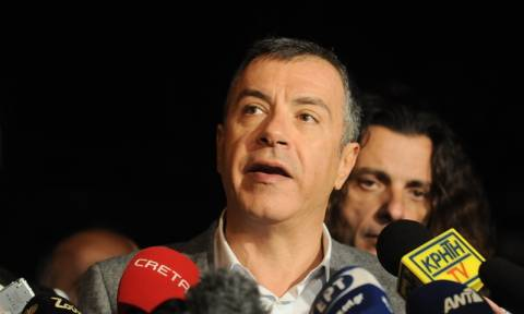 Θεοδωράκης: Παιχνίδια Τσίπρα πριν από το συνολικό «ναι»