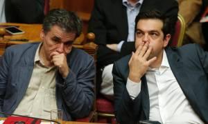 Αποδοχή των όρων ή παραίτηση - Παρακάλια για ένα Eurogroup - εφιάλτη