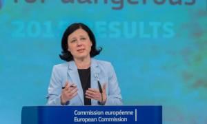 RAPEX: Το σύστημα έγκαιρης προειδοποίησης της Κομισιόν για επικίνδυνα προϊόντα