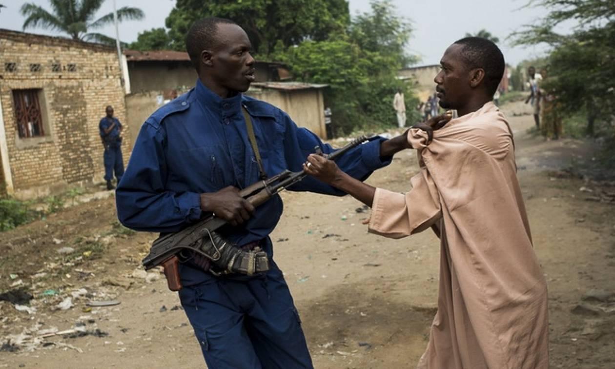 Μπουρούντι: Ο ΟΗΕ καταδικάζει τις αυξανόμενες δολοφονίες στη χώρα