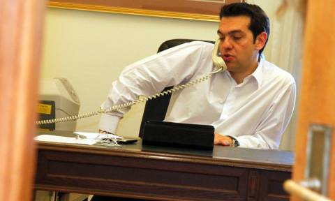 Τηλεφωνικές επαφές Τσίπρα για να αρθεί το αδιέξοδο