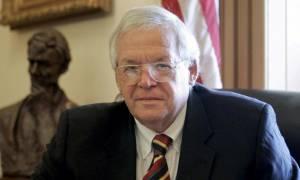 Σκάνδαλο στις ΗΠΑ: Πρώην πρόεδρος της αμερικανικής βουλής ομολογεί σεξουαλική κακοποίηση μαθητών