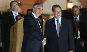 ΟΗΕ για Κυπριακό: Οι συνομιλίες πηγαίνουν καλά