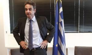 Εκλογικός συναγερμός στη ΝΔ – Ανένδοτο κήρυξε ο Μητσοτάκης