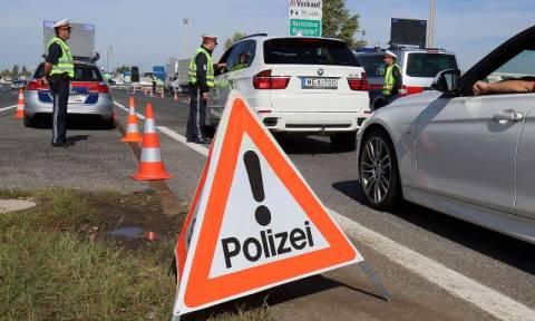 Μπόσκι: H Ιταλία δεν θα δεχθεί ελέγχους της Αυστρίας στο έδαφός της (Vid)