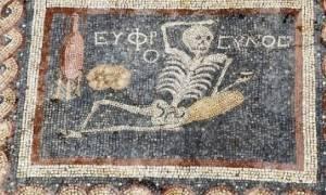 Ελληνική ανακάλυψη τάραξε τους Τούρκους