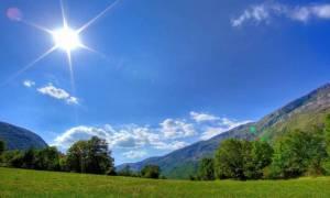 Ο καιρός της Κυριακής του Πάσχα από τον Τάσο Αρνιακό