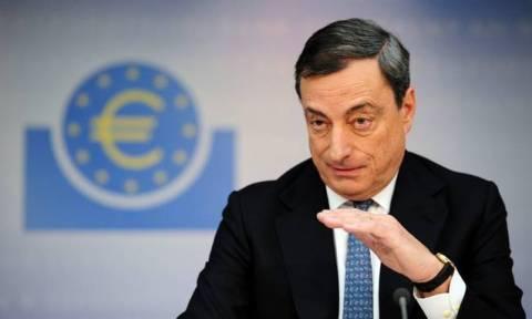 Μ. Ντράγκι: Η Ελλάδα είναι προσηλωμένη στις μεταρρυθμίσεις