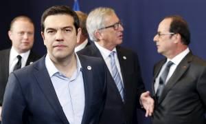 Πλήρης επιβεβαίωση Newsbomb.gr – «Κλειδώνει» η συμφωνία Τσίπρα – δανειστών