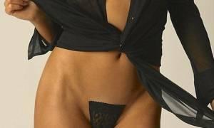 Το νέο σούπερ σέξι γυναικείο εσώρουχο που δεν καλύπτει σχεδόν τίποτα! (videos+photos)