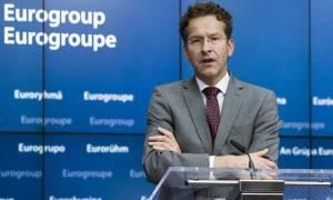 Ντάισελμπλουμ: Eurogroup 9 ή 10 Μαΐου – Ανοιχτό και το ενδεχόμενο Συνόδου Κορυφής