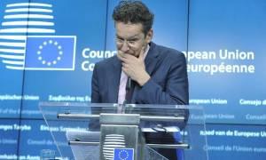 Οριστικά στις 9 Μαΐου το Eurogroup