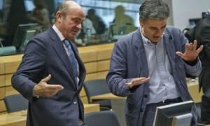 Γαλλικός δάκτυλος στη συζήτηση για το χρέος