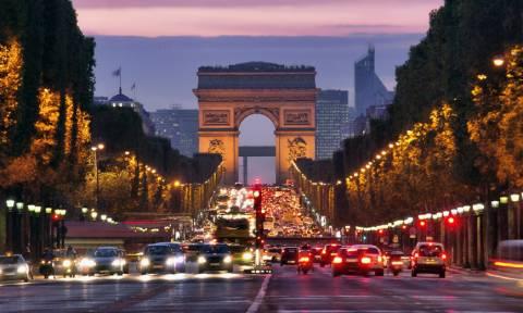 Γαλλία: Aύξηση του ΑΕΠ από την κατανάλωση των νοικοκυριών