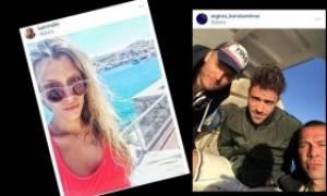 Ο Αργυρός… η Τσάνταλη και το ταξίδι στην Χάλκη