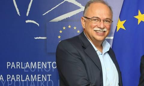 Να επανεξετάσουν οι Ευρωπαίοι το ελληνικό χρέος ζητούν οκτώ ευρωβουλευτές