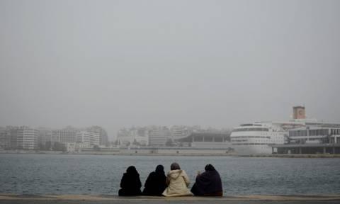 Πειραιάς: Λιγότεροι οι πρόσφυγες και μετανάστες που διαμένουν το λιμάνι