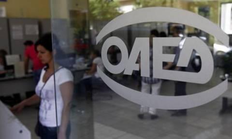 ΟΑΕΔ: Ανοικτό για αιτήσεις το πρόγραμμα απασχόλησης 15.000 ανέργων