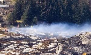Νορβηγία: Νεκροί όλοι οι επιβάτες του μοιραίου ελικοπτέρου (vid)