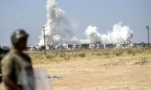 Συρία: Εκρήξεις όλμων αιματοκύλησαν το Χαλέπι