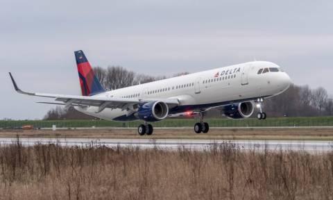Παραγγελία «μαμούθ» προς την Airbus για 37 αεροσκάφη Α321
