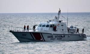 Κλιμακώνεται η ένταση στο Αιγαίο! Τούρκοι πήγαν να συλλάβουν Έλληνα ψαρά στις Οινούσσες