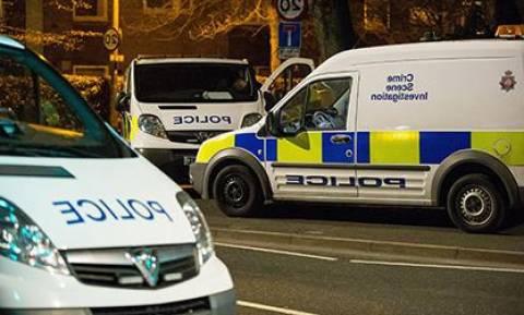 Βρετανία: Στα χέρια της αστυνομίας δύο συνεργάτες του Αμπρινί