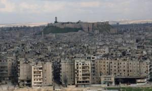 Συρία: Το Χαλέπι δεν περιλαμβάνεται στη συμφωνία εκεχειρίας